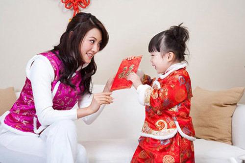 Trẻ trưởng thành hơn nhờ bài học về ngày Tết truyền thống
