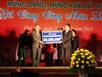 400 triệu đồng quà Tết cho công nhân bia Sài Gòn