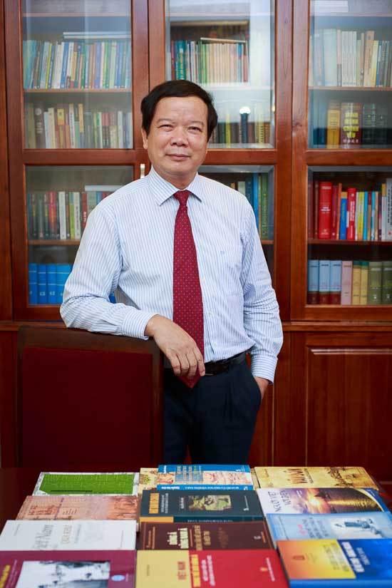 Thương cảng quốc tế đầu công nguyên trên đất Việt