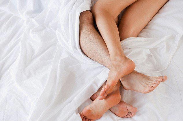 chuyện ấy, tình dục, đột biến di truyền, hệ gen, con người