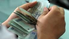 Tăng lương người có hệ số lương từ 2,34 trở xuống