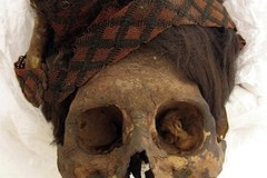 Xác ướp 2.000 tuổi ăn gì trước khi chết?