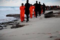 IS bắt cóc hàng trăm người Công giáo ở Syria
