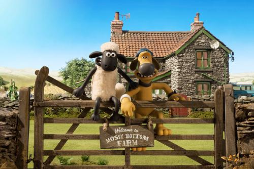 Không nhịn được cười với 'Cừu quê ra phố'
