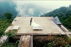 Video đám cưới cực đẹp của cặp đôi 9X tại Tam Đảo