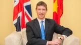 Việt - Anh 'tái cơ cấu' quan hệ