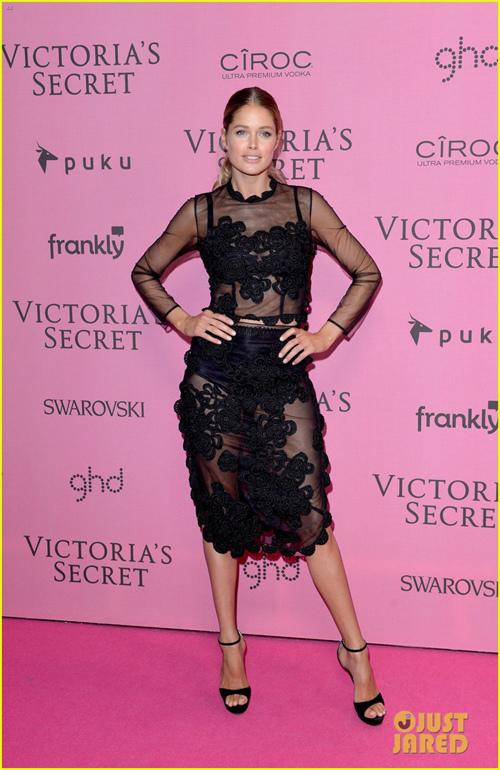 Doutzen Kroes, Victoria's Secret