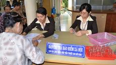 Chi trả xong lương hưu, BHXH cho 47 tỉnh, thành trước Tết