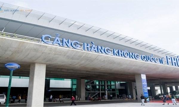 Sẽ bán sân bay Phú Quốc trong năm 2015