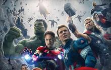 Khán giả Việt Nam được xem 'Avengers 2' sớm 1 tuần