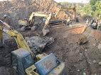 Đắk Nông: Đào được hòn đá quý 27 tấn