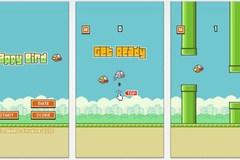 Flappy Bird vào Top 50 thương hiệu ưa chuộng nhất thế giới 2014