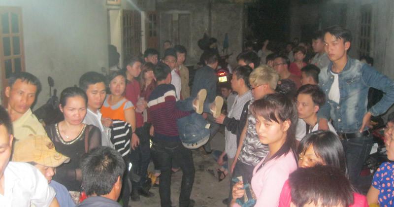 Chợ Viềng Nam định: Chen Chân Ngất Xỉu ở Phiên Chợ Cầu May Duy Nhất Trong Năm