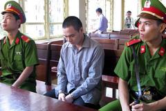 Ngày 6/3, lại đưa Lý Nguyễn Chung ra xét xử