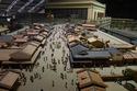 Bảo tàng Edo - Chim lửa tái sinh từ đống tro tàn