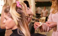 Tuyệt kỹ chữa tóc chẻ ngọn dị thường kiểu Brazil