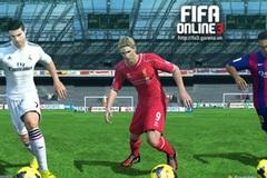 Những bộ ba tấn công chất lượng nhất trong FIFA Online 3