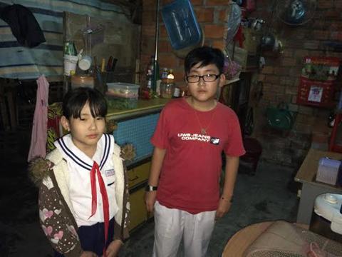 Lời khẩn cầu xin cứu ba mẹ của 2 đứa trẻ