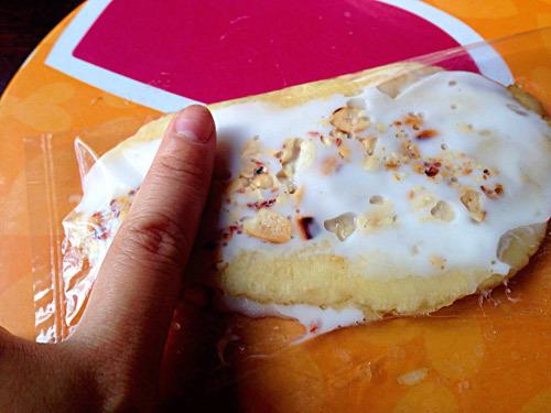 Cách làm kem chuối đơn giản mà ngon