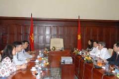Thống đốc Nguyễn Văn Bình: Lãi suất cho vay giảm 1-1,5%