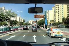 Khách Việt kể chuyện trải nghiệm độ giàu có của Dubai