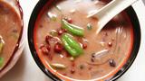 Những biến tấu hấp dẫn của chè đậu đỏ Sài Gòn
