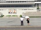 Trải nghiệm khó quên của khách Tây tại Triều Tiên