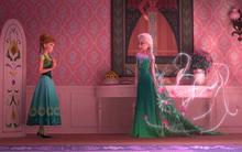 Phim ngắn 'Frozen' khoe hình ảnh đẹp lung linh