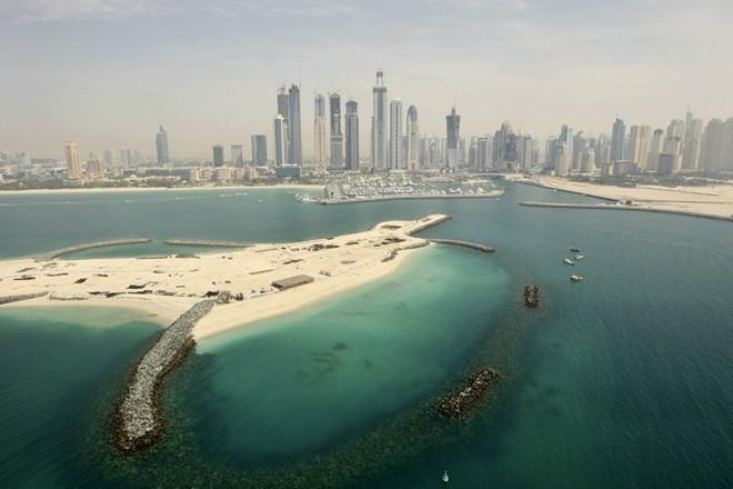 Dubai, Ả-rập, giàu nhất