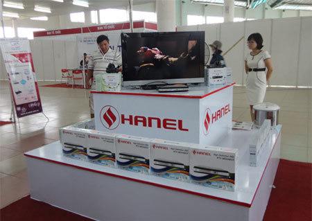 Sắp hoàn tất cổ phần hóa Hanel