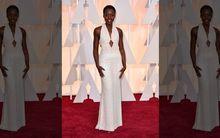 Nữ diễn viên bị mất váy trị giá 3 tỉ tại khách sạn