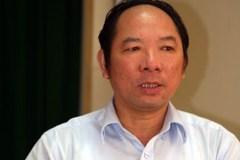Bắt tạm giam Phó giám đốc Sở NN - PTNT Hà Nội