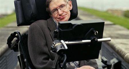 Phẩm chất người mà Stephen Hawking muốn nhân rộng