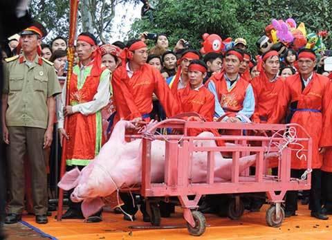 Người Việt 'thích chiến' và giặc nội xâm