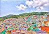 Ngôi làng ở Busan 'giàu' nhất Hàn Quốc
