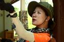 Những lần bốc đồng của người mẫu Trang Trần