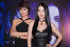 Tạm giữ hình sự người mẫu Trang Trần