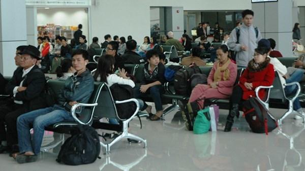 Bán sân bay cho tư nhân: Chưa có tiền lệ