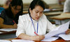 Đề thi THPT quốc gia dễ hay khó?