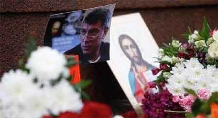 Thế giới 24h: Nemtsov là ai, vì sao bị giết