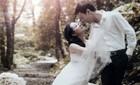 Thanh Thanh Hiền với con trai Chế Linh chuẩn bị làm đám cưới