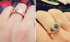 Nathan Lee được tặng 2 nhẫn kim cương 'khủng' đầu năm