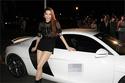 Dàn siêu xe khủng nhất showbiz của Hồ Ngọc Hà
