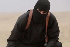 Tính cách lạnh lùng và cô độc của đao phủ IS