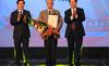 Nhạc sĩ Doãn Nho có ca khúc đoạt giải ở tuổi 82