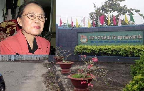 Ông chủ Rolls-Royce Việt nói về đường dây 500kV, bà Ba Sương