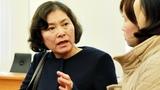 Trao giải Kovalevskaia 2014 cho các nhà khoa học nữ VN