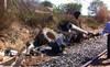 Thời sự trong ngày: Đường sắt Bắc-Nam tê liệt nhiều giờ