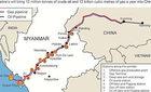 TQ và điểm nóng chiến lược Ấn Độ Dương