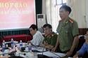 Một loạt cán bộ công an ở Đắk Lắk bị kỷ luật